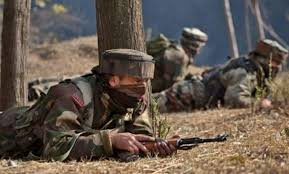 Kulgam Encounter: One militant killed, internet snapped in the district