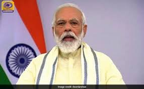 Prime Minister Narendra Modi on Tuesday said that negligence in personal and social behaviour has been increasing after `Unlock 1′ on June 1 and noted that there is need to be alert and follow norms as was done during the lockdown to prevent the spread of coronavirus.