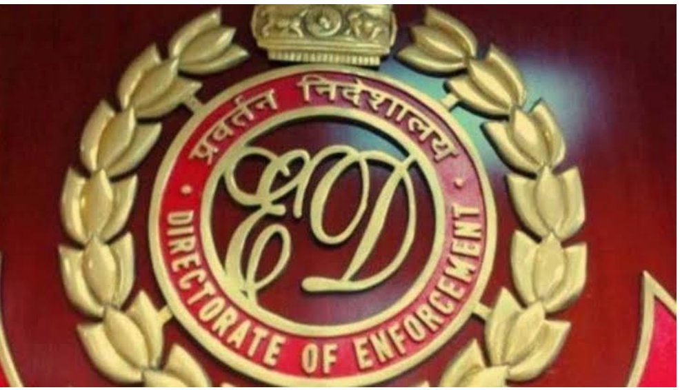 The Enforcement Directorate (ED) on Tuesday said it has attached assets worth Rs 7.32 lakh of a Kashmir-based alleged hawala operator in connection with a money laundering case linked to terror financing