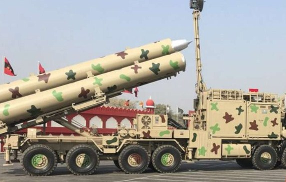 India successfully test-fires extended range BrahMos supersonic cruise missile