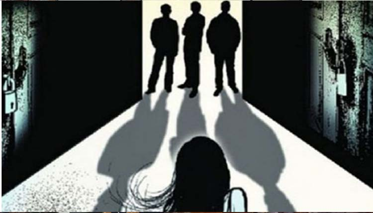 Mumbai: 3 men raped 22-year-old woman for over 2 years, blackmailed her using videos