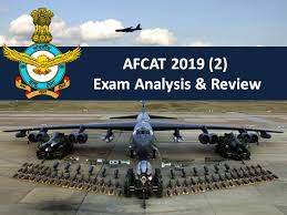 AFCAT (2) 2020 Exam Analysis & Review (3rd/4th/5th October): Exam Difficulty Level 'Moderate', Check Good Attempts to clear AFCAT 2020 Cutoff Marks