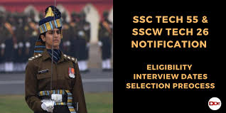 Indian Army JAG 26, SSC Tech 56 and SSCW Tech 27 Notification to release on this date @joinindianarmy.nic.in for April 2021, Details Here