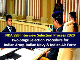 UPSC NDA (1) & (2) 2020 SSB Interview Date Selection Procedure: Register @joinindianarmy.nic.in for SSB Interview within 2 weeks of UPSC NDA 2020 Result Declaration