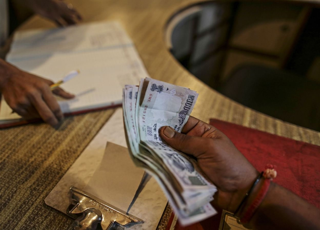 Government waives interest on interest for loans upto 2 Crores