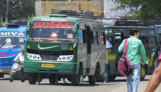 J-K transporters call off strike after '19% fare hike'