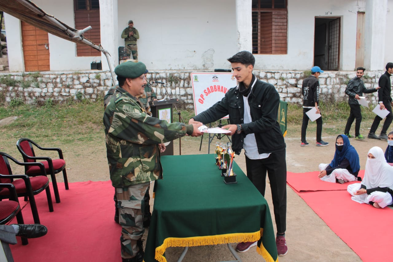 National Science Day Celebrated with enthusiasm at Dehri Ralyote