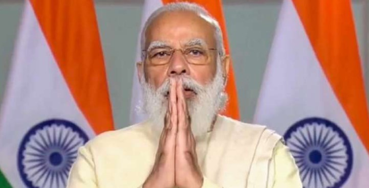 Historic increase in MSP, doing everything possible to double farmers' income: PM Modi