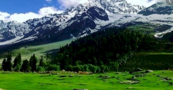Pleasant weather forecast in Jammu and Kashmir during next 48 hours