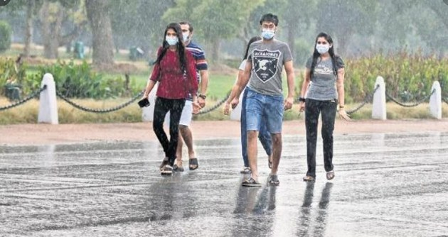 India to witness normal Monsoon this year, predicts IMD