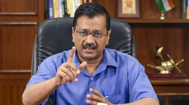 States should help each other to tide over Covid-19 crisis, says Delhi CM Kejriwal