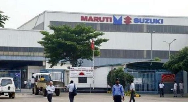 Maruti advances factory shutdown for maintenance amid surge in COVID-19 cases