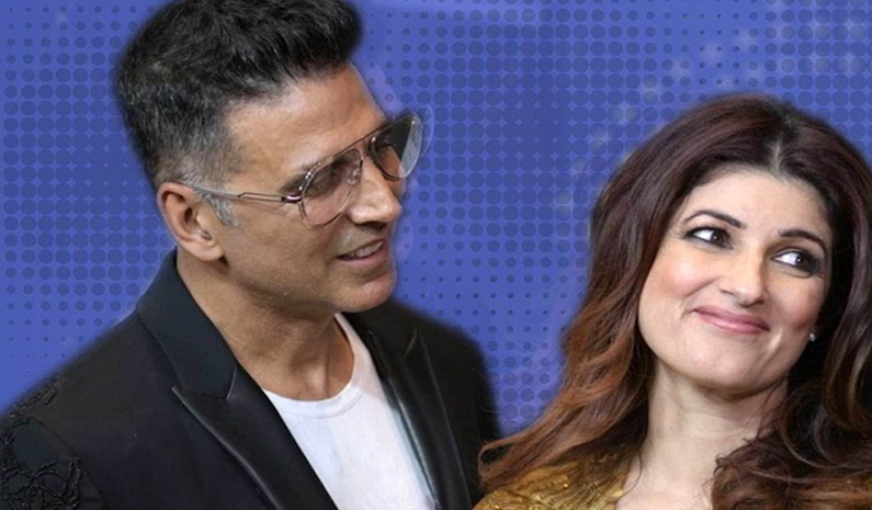 Akshay Kumar-Twinkle Khanna donate 100 oxygen concentrators in fight against Covid-19