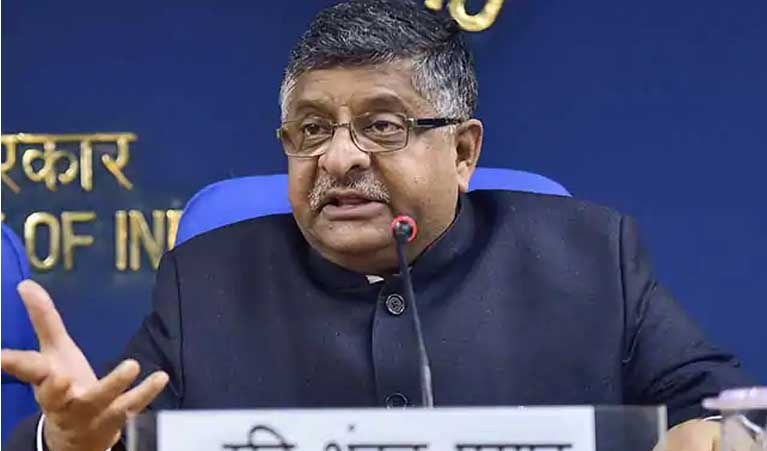 Twitter failed to comply with new IT rules, deliberately chose path of non-compliance: Ravi Shankar Prasad