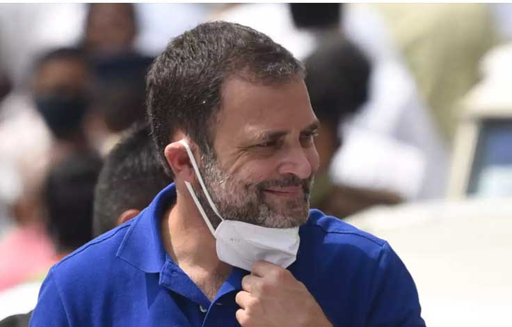 India needs quick and complete vaccination, not BJP's lies: Rahul Gandhi