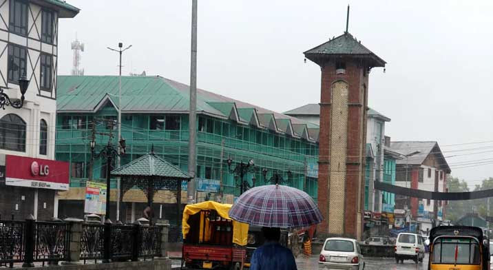 J&K will be granted statehood after normalcy is restored: Home Ministry