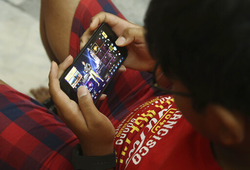 Online game addiction claims life of a 13-year-old boy