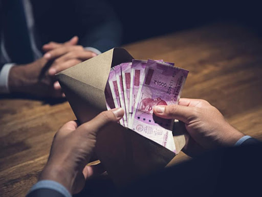 ACB arrests Junior Engineer for taking bribe of Rs. 17,000