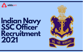 Indian Navy SSC IT Officer Recruitment 2021: Apply Online Started @ joinindiannavy.gov.in