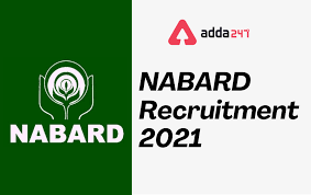 NABARD Grade A Recruitment 2021: Apply Online for Assistant Manager and Grade B Manager @nabard.org before 7 August