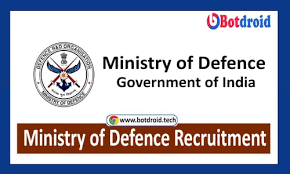 Ministry of Defence Recruitment 2021 for MTS Steno, LDC and Other Posts under HQ 2 Signal Training Centre Panaji