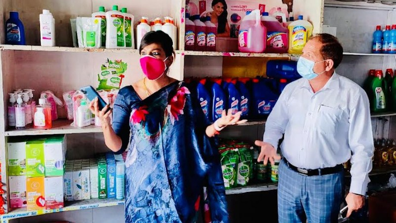Prepare roadmap for boosting the business of Super Bazars: Secy Cooperatives