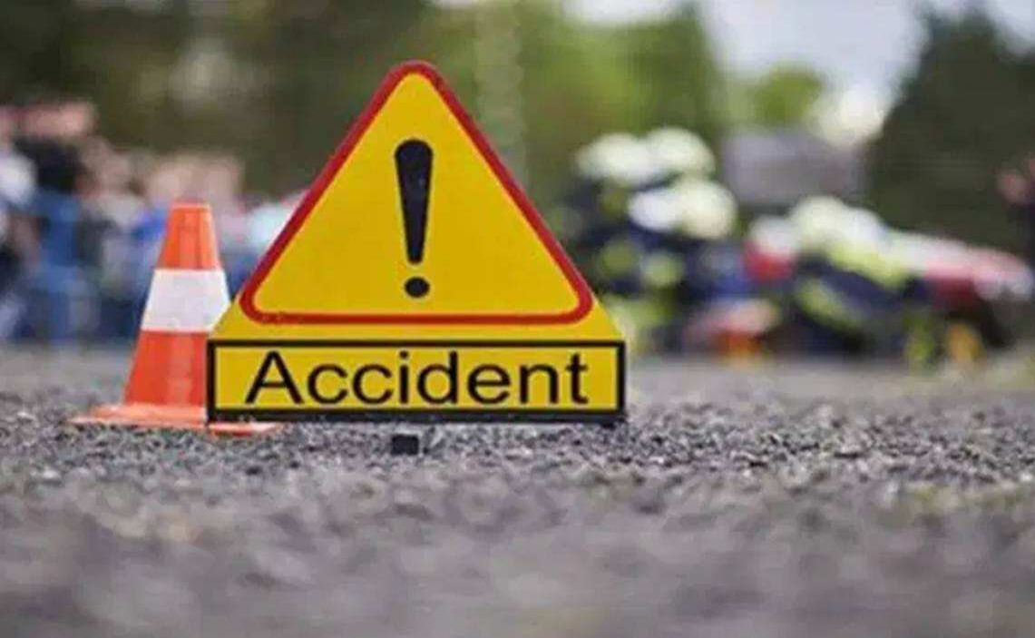 J-K: Two die after vehicle skids off road, falls into gorge in Poonch