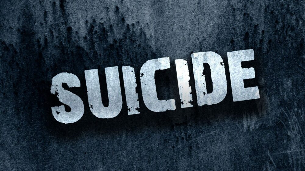 47 year old man attempts suicide in Digiana